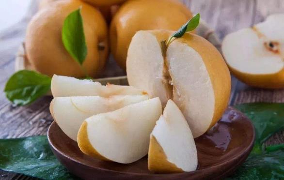 为什么老人说惊蛰要吃梨 惊蛰节气吃梨有什么好处