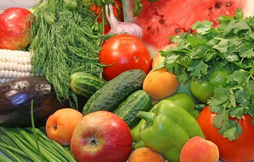 不吃蔬菜给身体带来哪些危害 吃蔬菜好怎么留住蔬菜中的营养