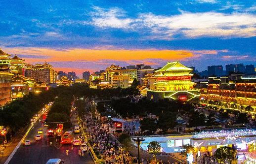 国内最适合吃货去的十大旅游城市排行榜 西安、苏州美食推荐