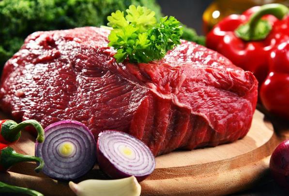 牛肉的营养价值及功效与作用 牛肉的热量饮食禁忌及鉴别选购