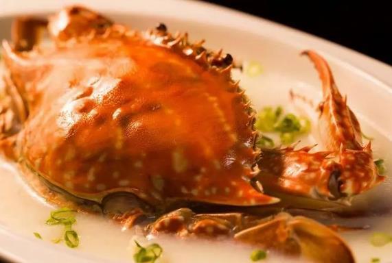 孕妇可以吃一点梭子蟹吗 孕妇吃梭子蟹的正确做法
