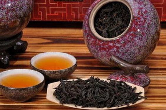 中国十大茶叶品牌排行榜 茶中状元武夷山大红袍堪称茶中国宝