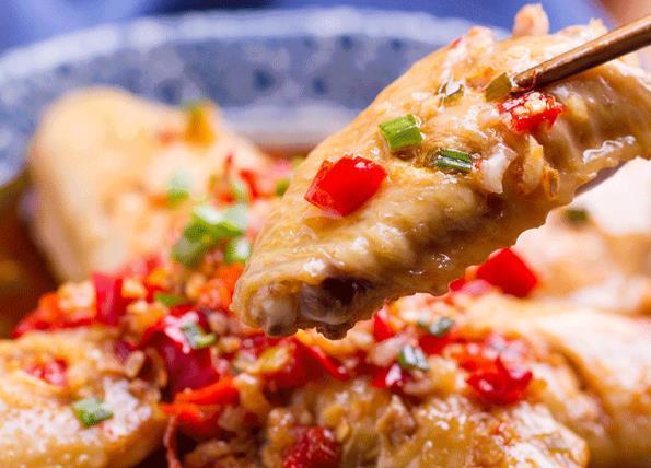 鸡翅膀怎么做最好吃 推荐八款好吃美味创意鸡翅做法