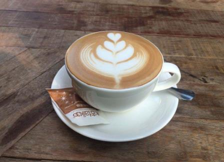 世界上最好喝的五大咖啡排行榜,卡布奇诺是年轻人喜欢的咖啡