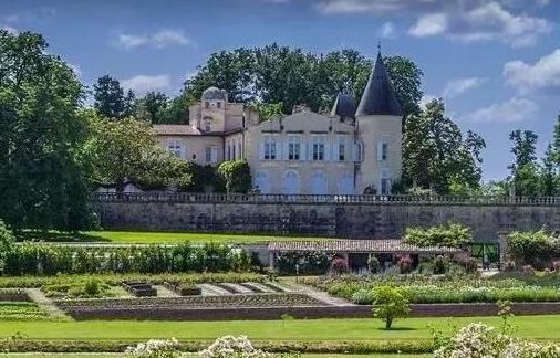 世界十大酒庄排行榜,法国拉菲酒庄拥有800年历史