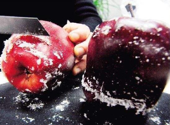 不能吃的水果有哪些?槟榔一级致癌物,打蜡苹果汞铅超标中毒