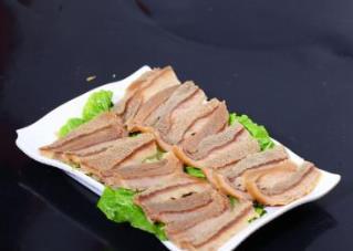 国外五大美味街头小吃 牛肚三明治是游客到佛罗伦萨必吃美食