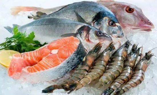如何挑选新鲜海鲜知识 鱼虾蟹各种贝类海鲜挑选常识大全