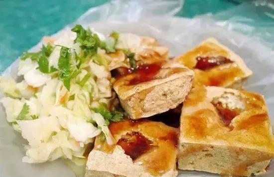 """全球十大""""臭""""名昭著的美食 臭豆腐和榴莲的臭只能排在倒数"""