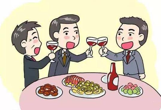 酒桌上的礼仪文化,酒桌要注意点菜和座次、敬酒倒茶的规则