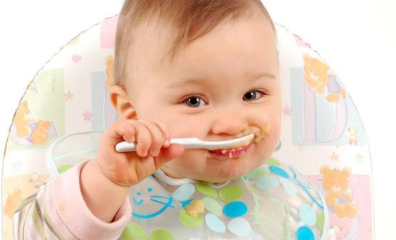 营养均衡的宝宝午餐食谱~让宝宝摄入优质能量,营养又健康