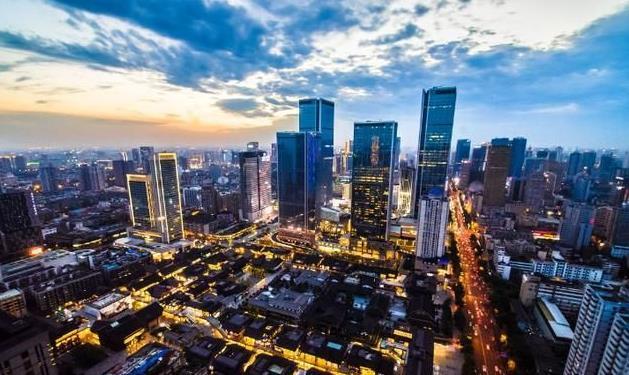 中国城市排名 2020新一二三四五线城市排行榜完整名单(337个)