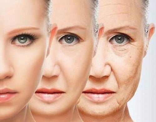 女人不想老太快,4类食物要少吃,3种美容抗衰老食物应多吃