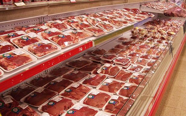 生鲜肉在零下几度进行冷冻保存?新鲜肉常温下如何保鲜?