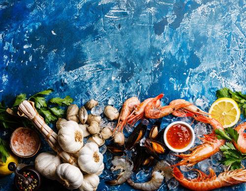 吃海鲜过敏的症状,过敏了怎么办?吃完海鲜不能吃哪些食物?
