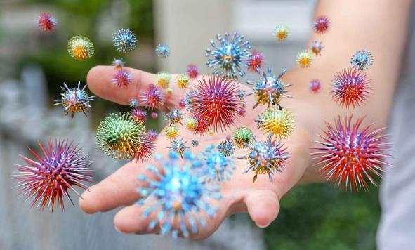 6类人是新冠肺炎病毒的最爱,日常需要提高免疫力!