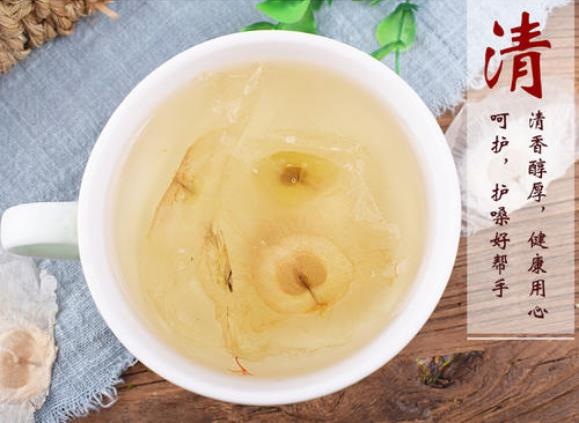 玉蝴蝶茶是什么茶?玉蝴蝶茶泡水喝有什么作用(玉蝴蝶茶知识)