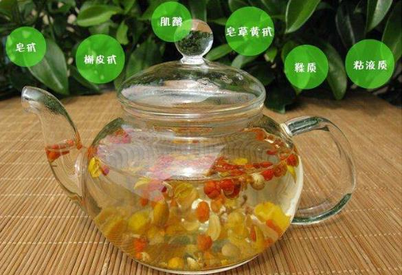 合欢茶的功效及作用,喝合欢茶有哪些禁忌(合欢茶原名神仙馊茶)