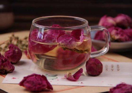 牡丹花茶的功效与作用有哪些,喝牡丹花茶有哪些禁忌?