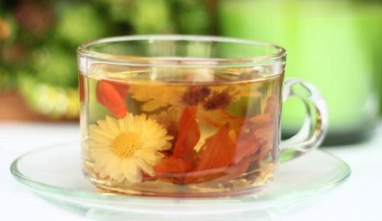 百合花茶的功效与作用有哪些?喝百合花茶有哪些禁忌?