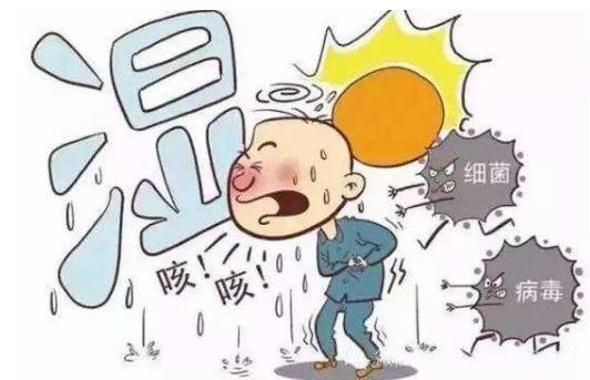 身体内湿气是怎么形成的?如何有效去除体内湿气?