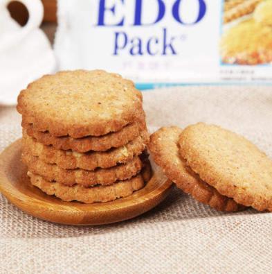热量超低又容易饱腹的零食,纤麦消化饼干、醋昆布几乎没有热量