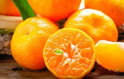 吃橘子会胖吗?橘子吃多了有哪些危害?吃橘子需要注意什么