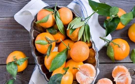 吃橘子有哪些好处?橘子的营养价值及功效与作用