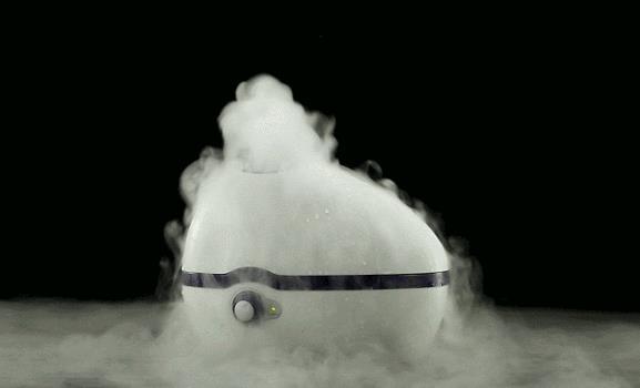 空气加湿器使用不对危害大,如何正确使用加湿器?
