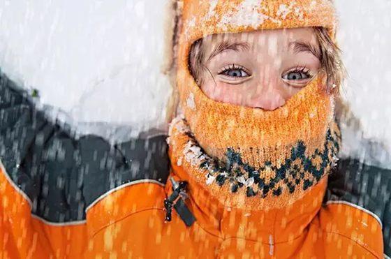 眼睛为什么不怕冷?为什么有人冷风拂面会流泪呢?