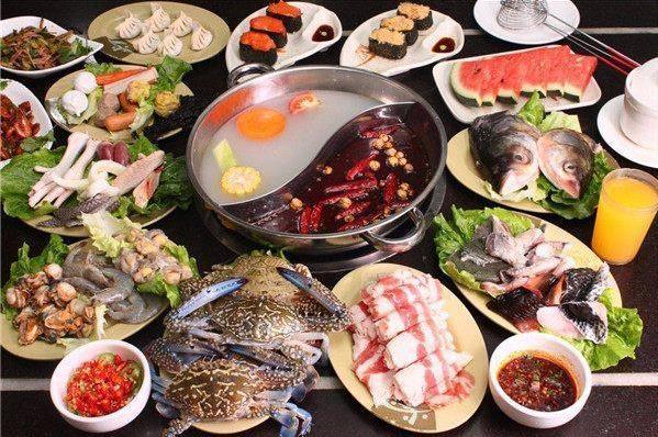 怎样吃火锅才健康?选择什么样的锅底?火锅汤要不要喝?