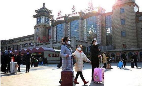 北京疫情2021年春节返乡最新通知 春节进出回北京要隔离吗