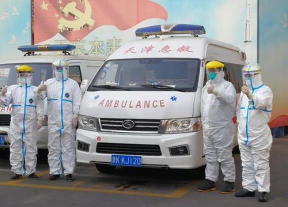 天津疫情2021春节返乡最新通知 春节回天津需要核酸证明隔离吗