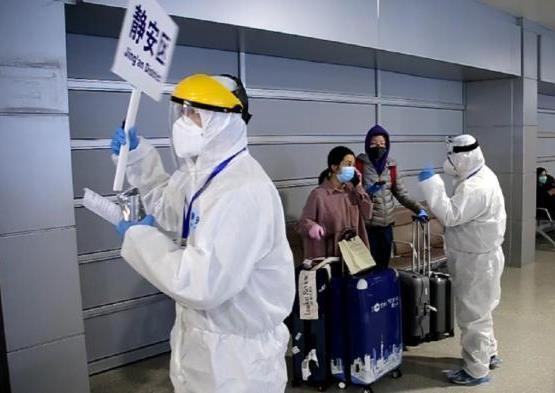 国家卫健委:近期疫情均为境外输入病例 发现时已出现社区传播