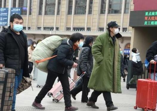 外地返乡人员要自动隔离吗 若隔离是居家隔离还是旅店隔离?