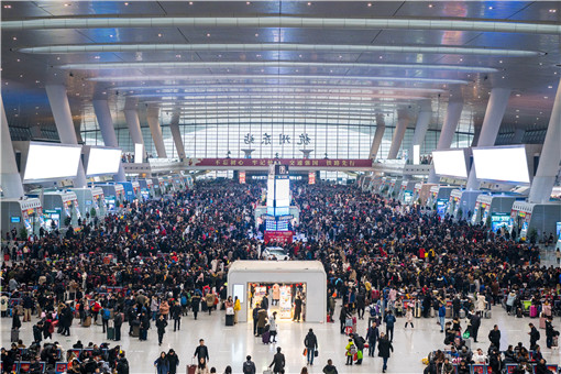 2021年疫情期间返乡国家最新规定:春节返乡需要什么证明?