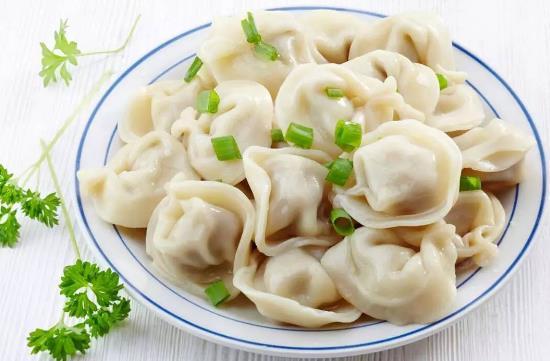 老传统不能忘 大年初一至初七的传统饮食