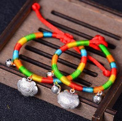 端午节五彩绳什么人都可以戴吗?端午节五彩绳怎么戴?