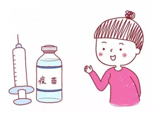 来大姨妈能接种新冠疫苗吗?打了新冠疫苗大姨妈不来咋办