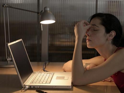 熬夜对身体的危害有哪些?熬夜怎么减小危害