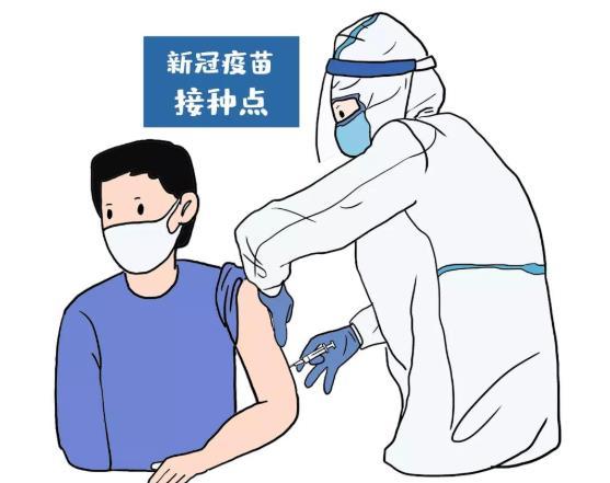 为什么全都是打的北京生物的疫苗?新冠疫苗保护率排名