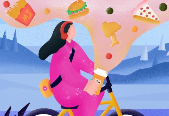 不吃饭减肥会反弹吗?每天只吃一顿饭危害大吗?