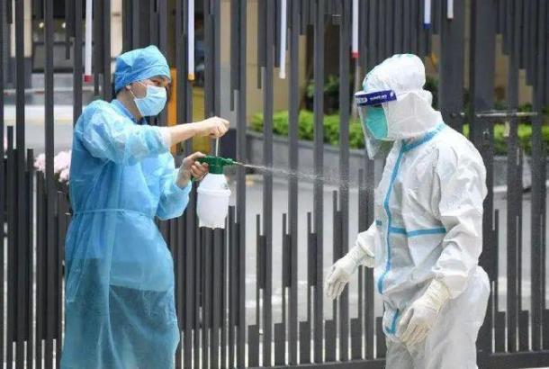 广州疫情最新消息:离穗人员须持核检阴性证明 是指广州还是广东省