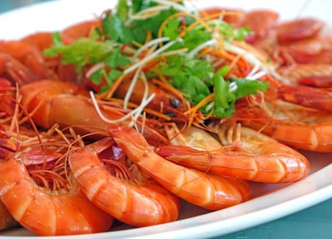 虾蒸着吃需要几分钟能蒸熟?