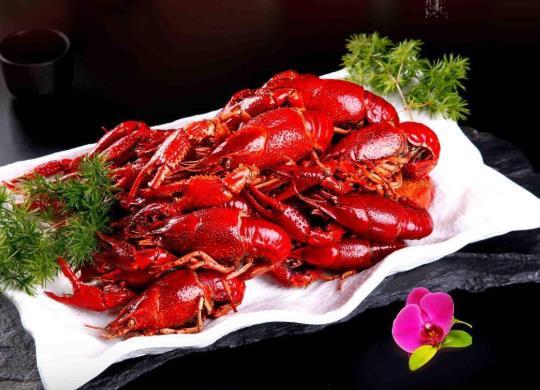 小龙虾怎么看新不新鲜?小龙虾怎么保存不会死?