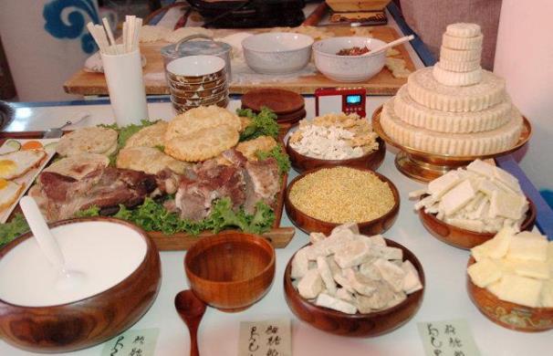 蒙古族和汉族饮食区别有哪些?蒙古族饮食禁忌有哪些
