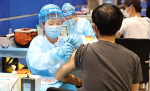 中国有多少人打了新冠疫苗?我国疫苗接种率达到多少能群体免疫