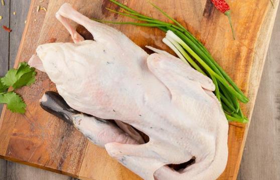 鸭肉不宜和什么一起吃?哪些人不宜吃鸭肉