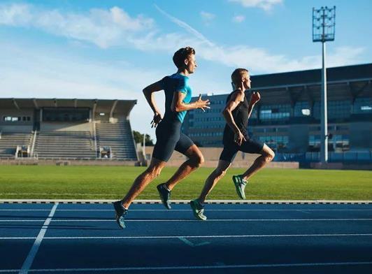跑步怎么呼吸才正确?为什么一运动就容易岔气?