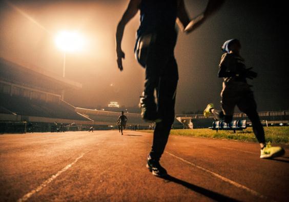 夜跑会影响睡眠吗?